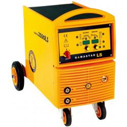 Omicron GAMASTAR 2550LS SYNERGIE - invertorový multifunkční svářecí stroj