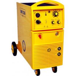 Omicron OMI 336 - svářecí poloautomat