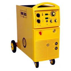 Omicron OMI 385 - svářecí poloautomat