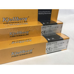 Elektrody Kjellberg FINOX 4316AC 2.0