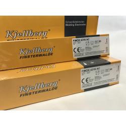 Elektrody Kjellberg FINOX 4316AC 3.2