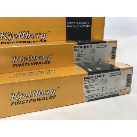 Elektrdoy Kjellberg FINOX 4842 B 2.5